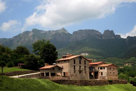 Disfruta como nunca de tus vacaciones en una casa rural - Casa rurales en cataluna ...